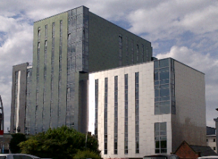 Moland Street Student Accommodation