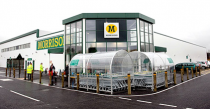 Morrisons Supermarket Worksop